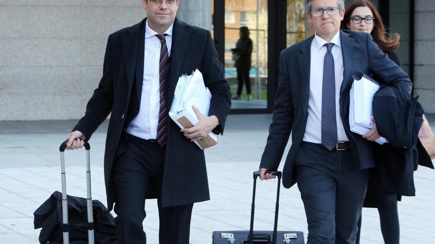 Archivado el caso Gradiant sobre presunto fraude en ayudas de la UE
