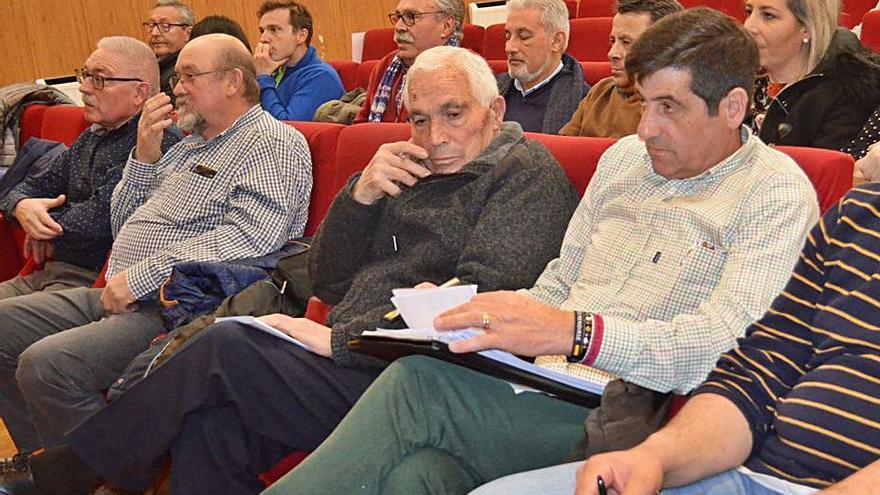 El pleno de Matilla de Arzón rechaza adherirse a la Mancomunidad de Interés General