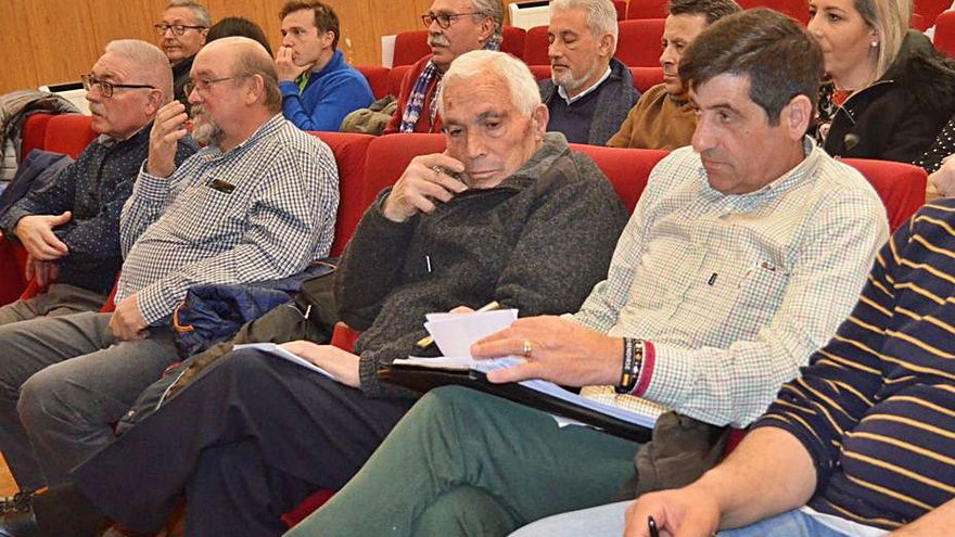 El pleno de Matilla rechaza adherirse a la Mancomunidad de Interés General