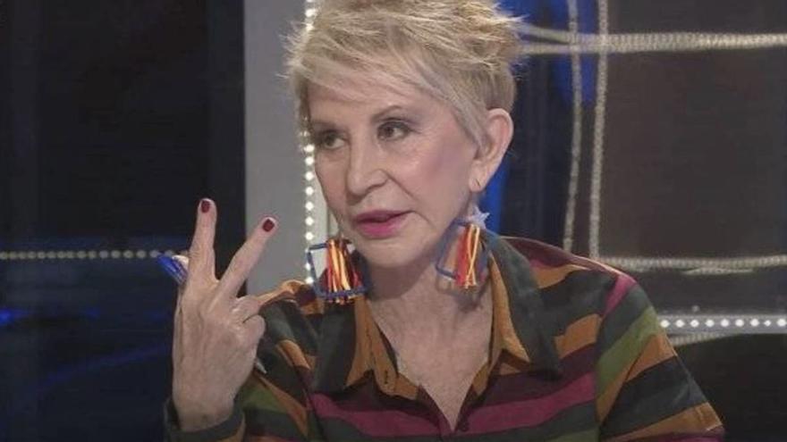 """Karmele Marchante vuelve a estallar contra 'Sálvame' por Rocío Carrasco: """"Es basura, se banaliza el maltrato"""""""