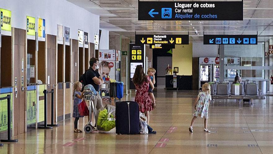 La metamorfosi del turisme per la COVID