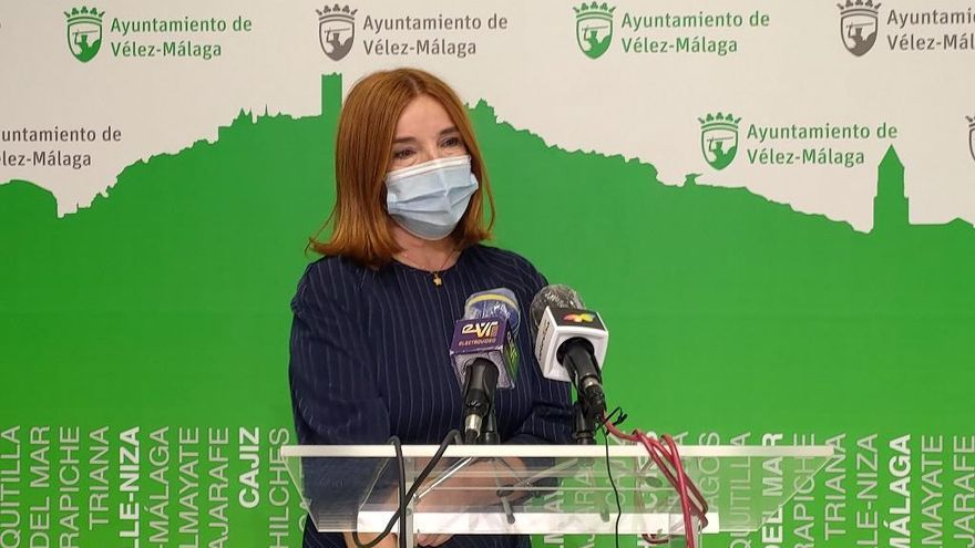 Vélez-Málaga solicita un programa de orientación laboral para 500 vecinos