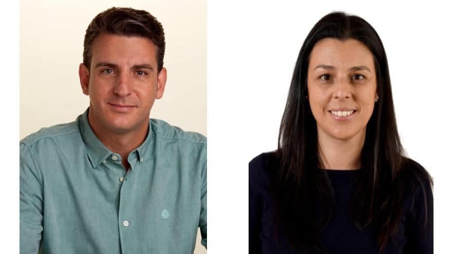 El PSOE expulsa del partido a dos de sus cinco ediles en Tacoronte: Carlos Medina y Sandra Ramos
