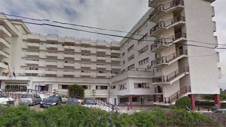 Fontelex ejecutará las obras de mejora de la residencia de mayores El Prado de Mérida