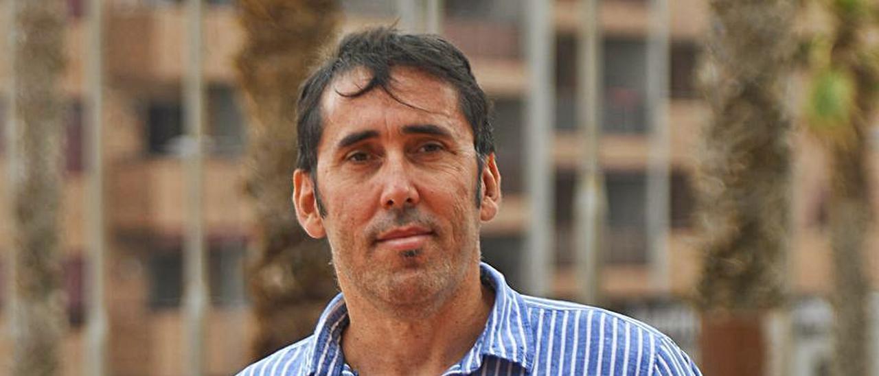 """Willy Villar: """"No tenemos excusa de ningún tipo"""""""