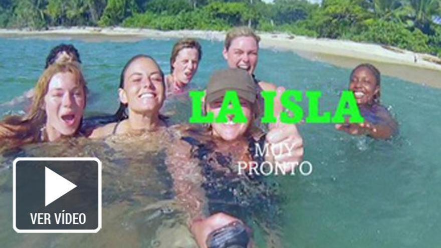 'La Isla' busca mujeres para su segunda temporada