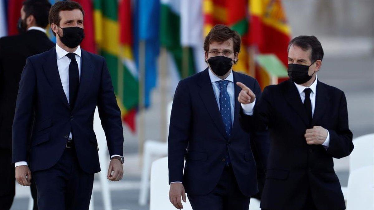 El PP critica que Sánchez exija unidad cuando no la hay dentro del Gobierno