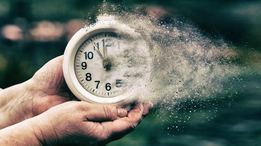 Qué pasaría si no existiera el tiempo? - La Opinión de A Coruña