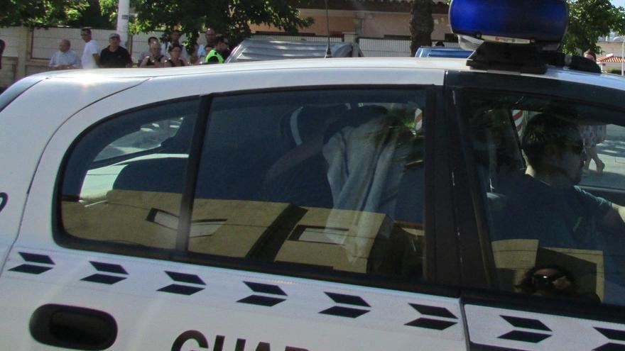 Segundo ingreso en prisión por robos a ancianos en Benicarló