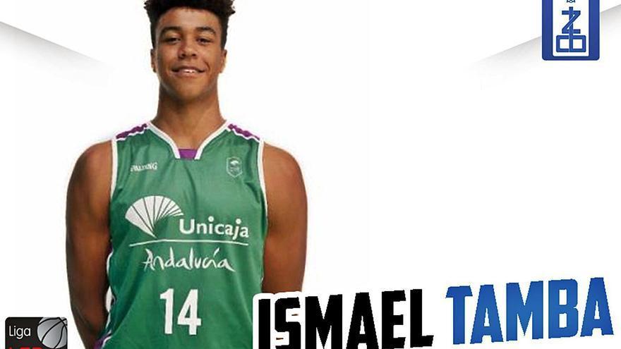 Ismael Tamba | Juventud y proyección en el primer fichaje del CB Zamora