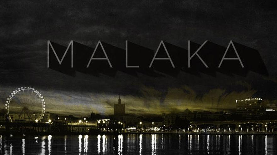 La Málaga de 'Malaka'