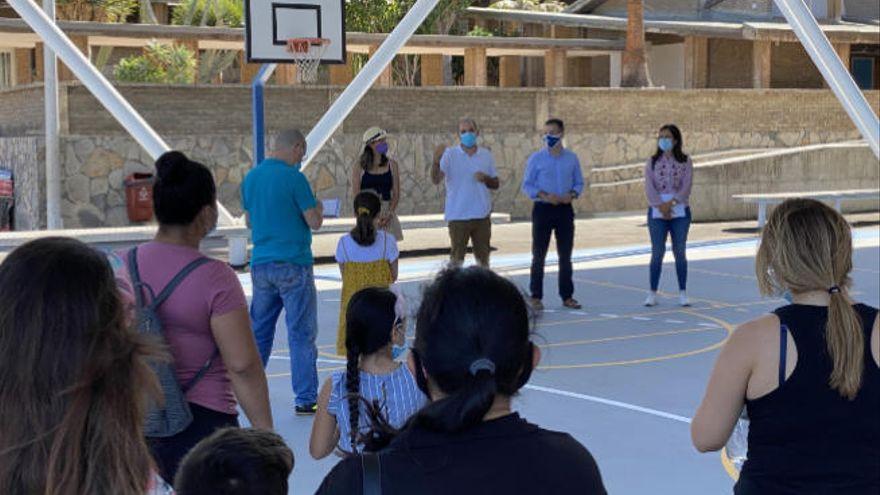 Abierto el plazo de inscripción para los campamentos gratuitos de verano en julio