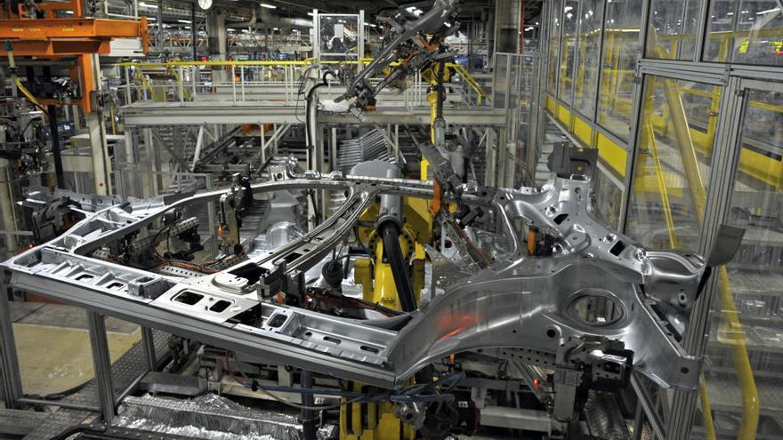 Los 'españoles' Volkswagen Polo y Opel Corsa, entre los diez modelos más vendidos en Europa en febrero