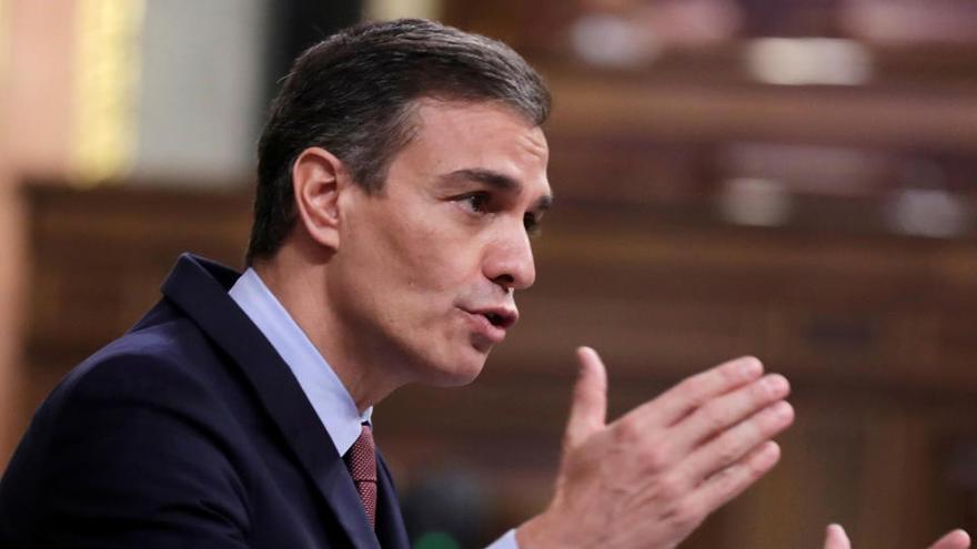 Sánchez convoca un Consell de Ministres extraordinari aquest diumenge per tractar l'estat d'alarma