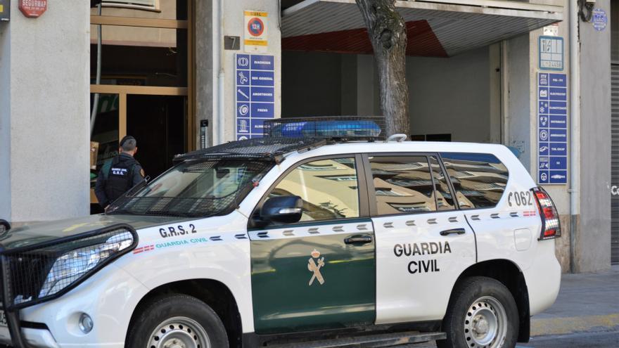Un cultivo de droga estaría detrás del crimen del maletero de Girona