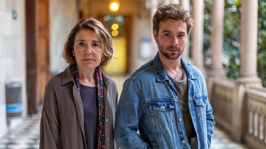 La segunda temporada de 'Merlí. Sapere aude' se estrenará en abril