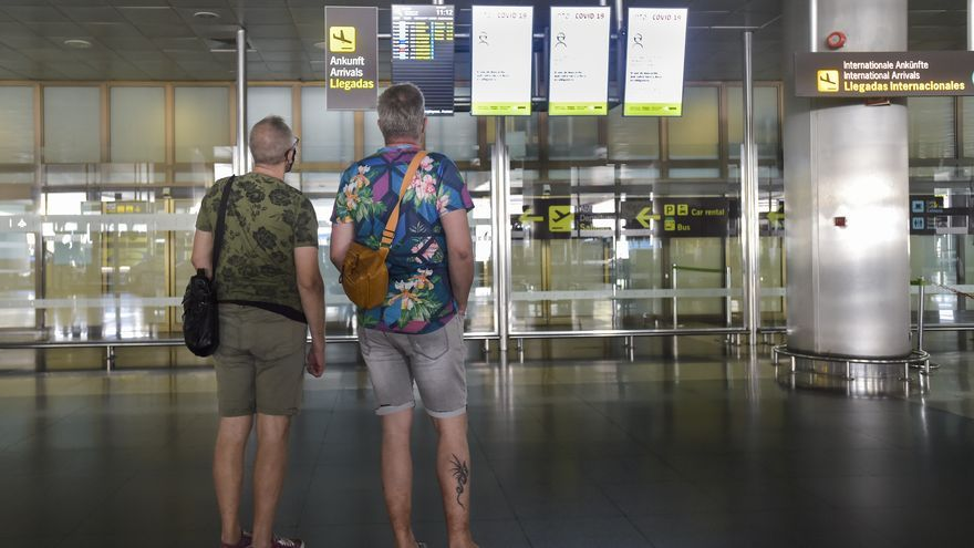 El turismo se recupera en todas las autonomías, según los datos de mayo