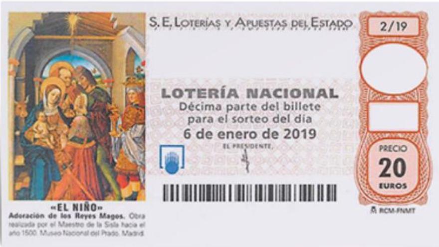 Mallorca hofft auf die Dreikönigs-Lotterie