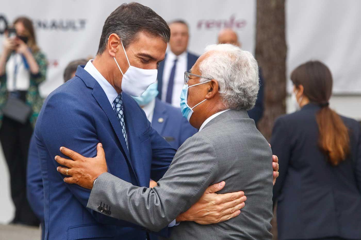 Pedro Sánchez: las mejores imágenes de la segunda jornada del III Foro La Toja