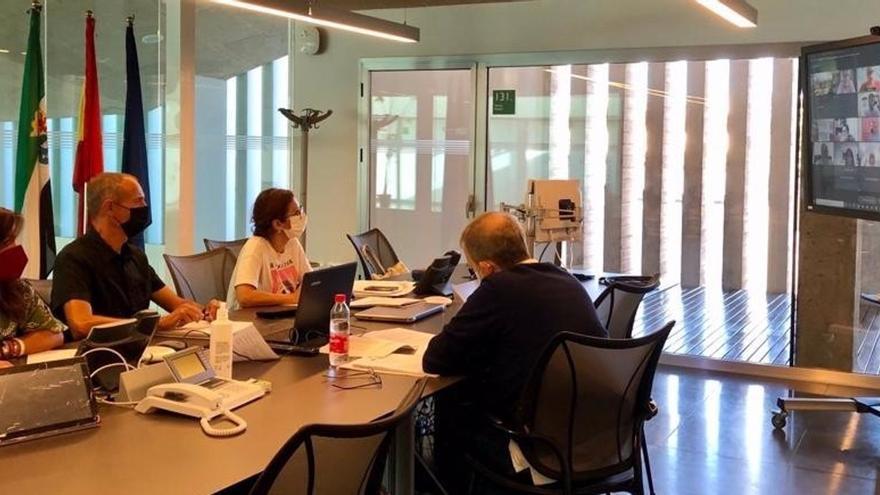 Constituido el primer Consejo Asesor de Espectáculos Públicos y Actividades Recreativas de Extremadura