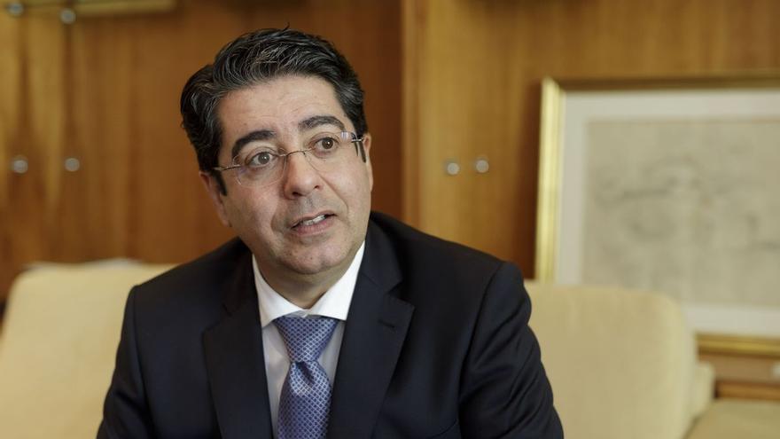 El Cabildo mantiene su apuesta por participar en el 25% de Canarian Airways