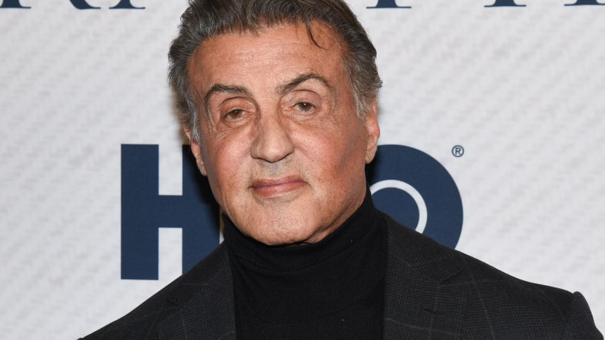 Sylvester Stallone cumple 75 años