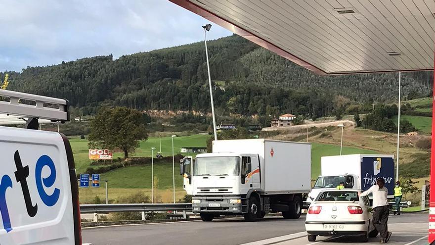VÍDEO: Así es el camión de las multas que usa la Guardia Civil