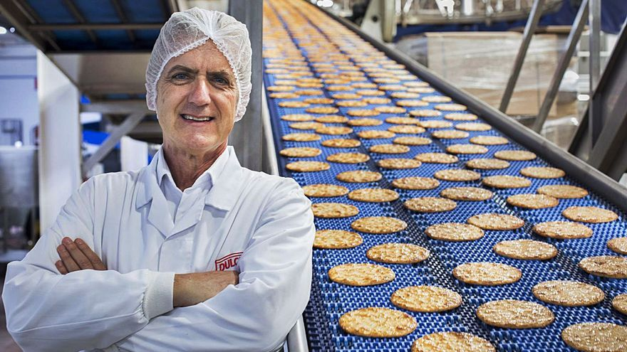 Vicky Foods crece un 6,5 % en el primer año del coronavirus al facturar 376 millones