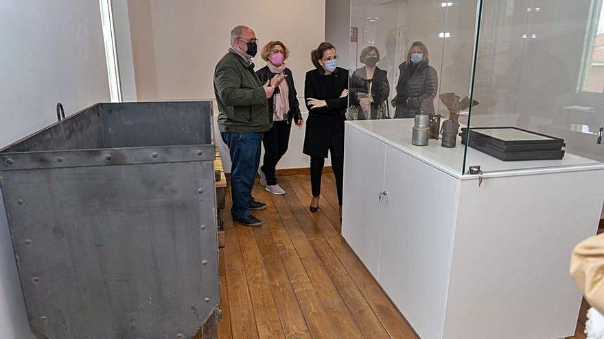 El Teatro Apolo de El Algar tendrá su propio museo
