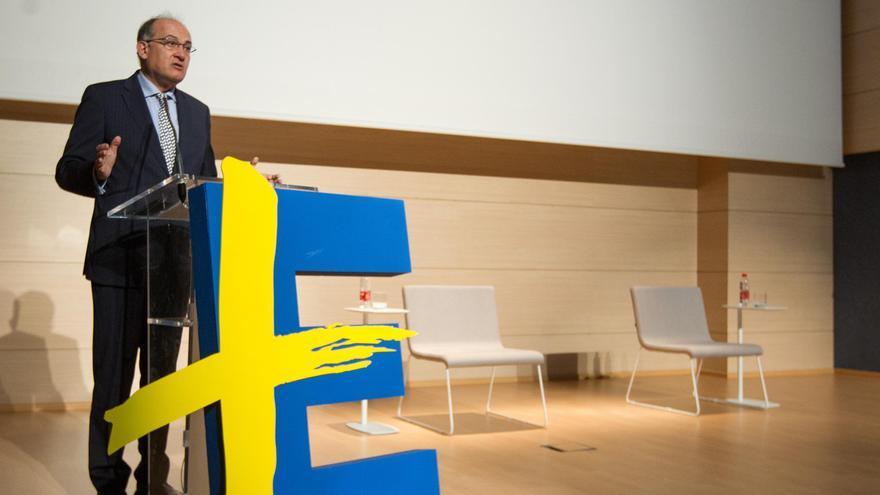 Joan Calabuig: «El turismo y los sectores tradicionales tendrán el apoyo de los fondos europeos»