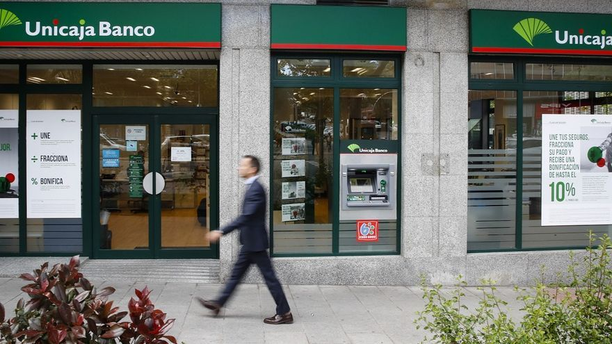 Unicaja Banco gana 78 millones en 2020 tras destinar 200 a provisiones por el Covid
