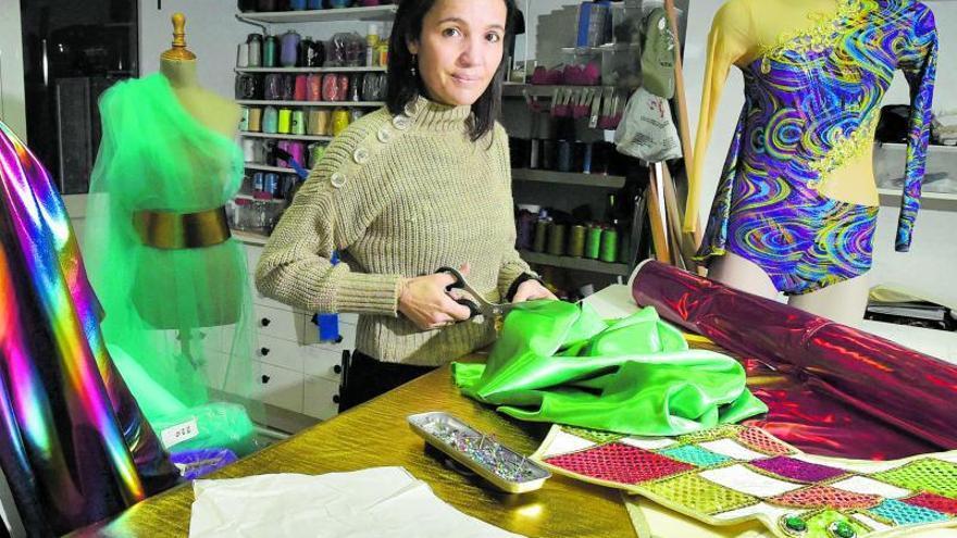Carnaval  'made in' Mary Alvarado