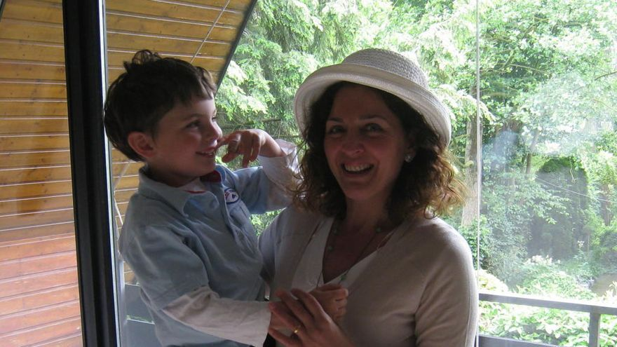 """""""Hay que acabar con el mito de que las personas con autismo viven en otro mundo"""""""