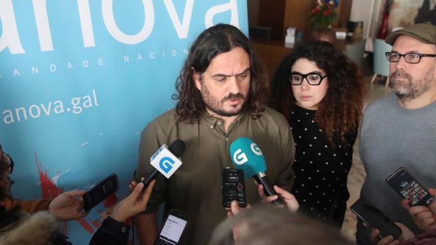 Anova renueva su dirección y confirma que participará en las autonómicas