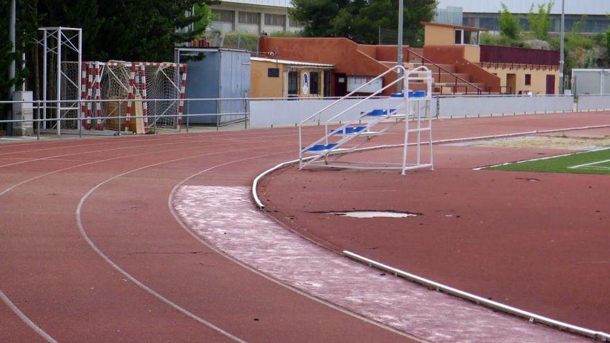 Ciutadans Figueres reclama la renovació integral de l'estadi Albert Gurt