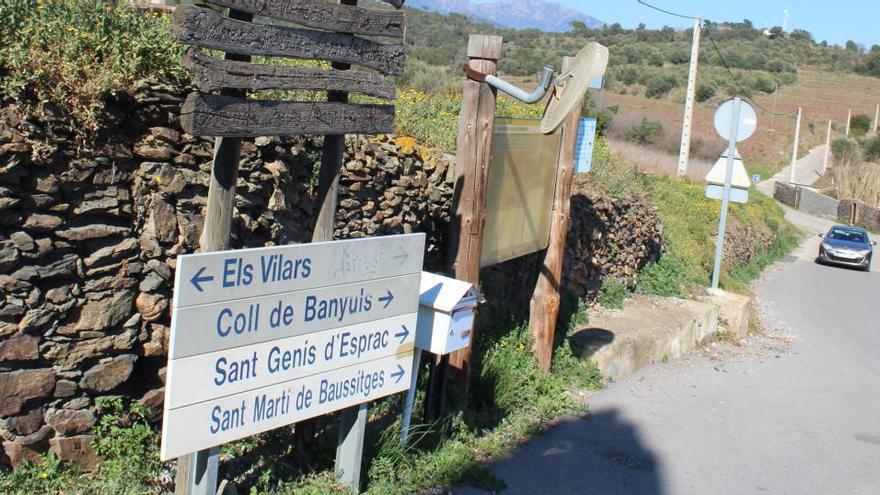 França tancarà els colls de Banyuls, Manrella i Costoja per l'alerta terrorista