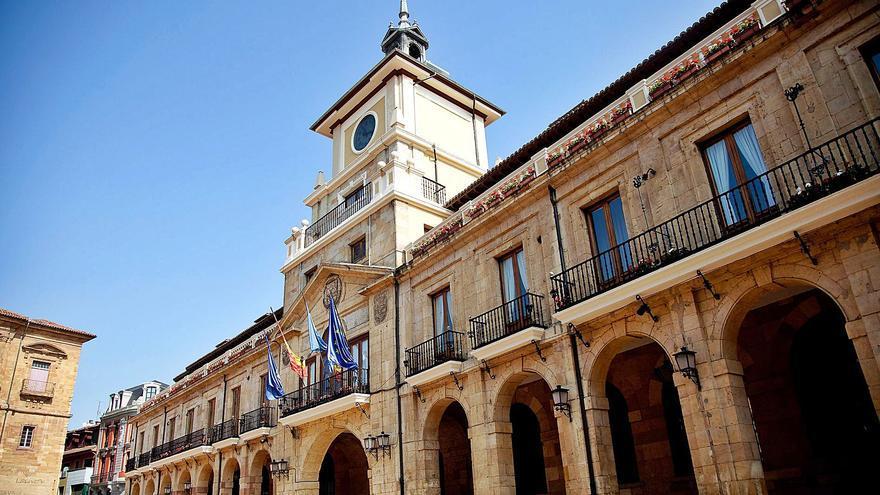 Oviedo lanzará en marzo un plan de 2,3 millones de euros en ayudas a pymes