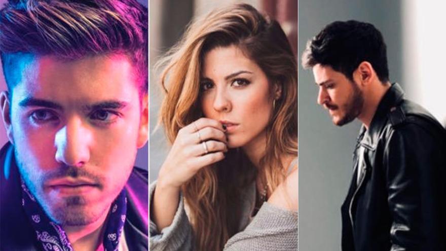 El concierto de Operación Triunfo en Vigo será el más barato que verás en España