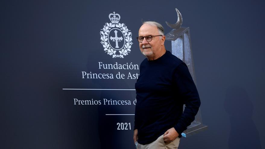 """Philip Felgner: """"Es muy gratificante ver la acogida que ha tenido en España la vacuna contra el covid"""""""