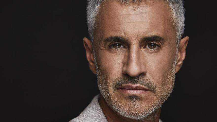 Sergio Dalma prepara un nuevo disco con gira especial