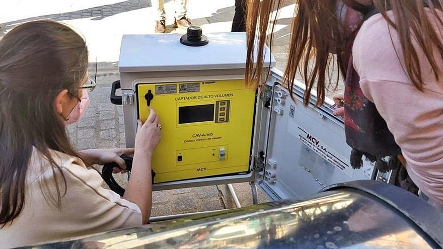 """""""Fraude"""" en ciertos limpiadores de aire"""