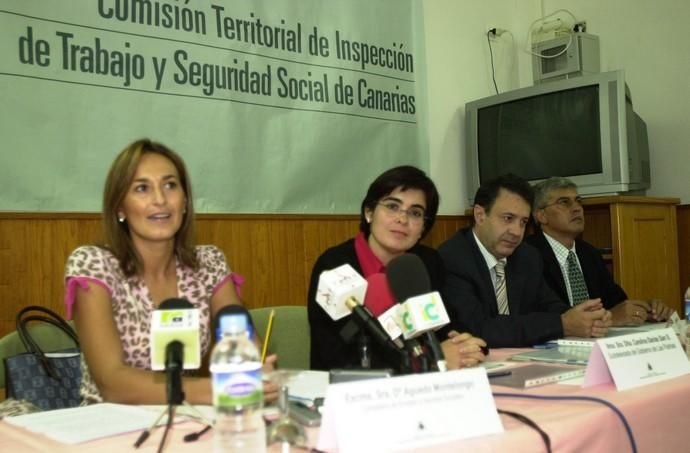 INAUGURACION DE LA OFICINA DE INSPAECCION DE ...