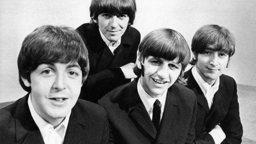 La inspiración poética de los Beatles
