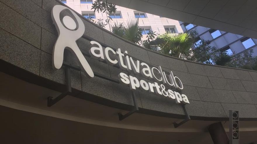 Cierra el gimnasio Activa Club Aqua