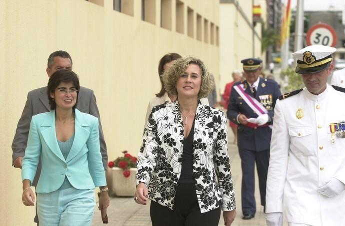 CELEBRACIÓN DE LA VIRGEN DEL CARMEN. ACTOS EN ...