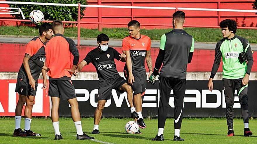 """Gallego entiende la decisión de Uros: """"No hay que darle más vueltas"""""""