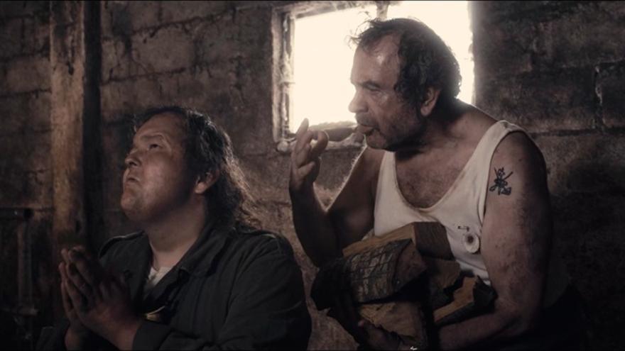 El gallego Javi Camino, premiado en el el festival de cine de Sitges