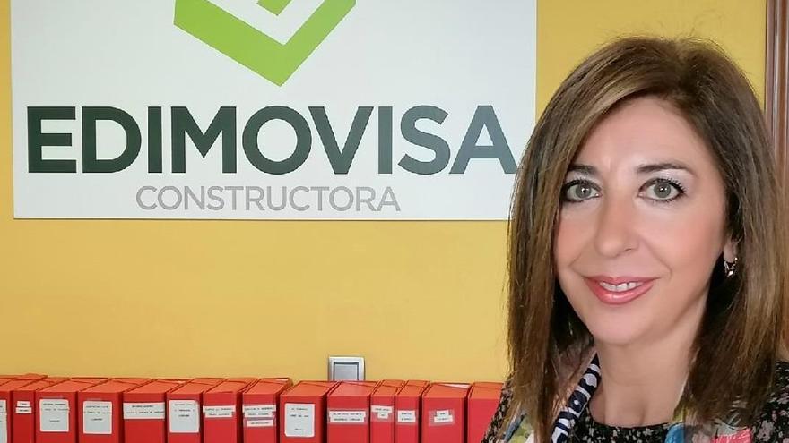 Toñi Moreno: «El  pequeño comercio  no tiene medios para posicionarse en la red»