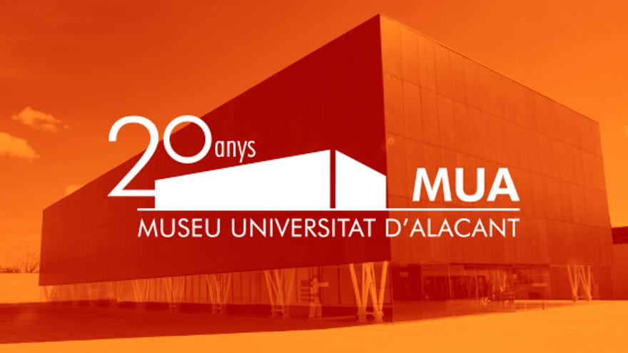 Museo de la Universidad de Alicante (MUA)