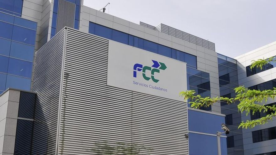 El juez investiga a FCC por blanqueo y pago de comisiones en Panamá